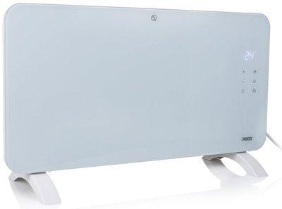 Princess Smart Glass Panel Heater 1500 Watt Wi-Fi convectorkachel
