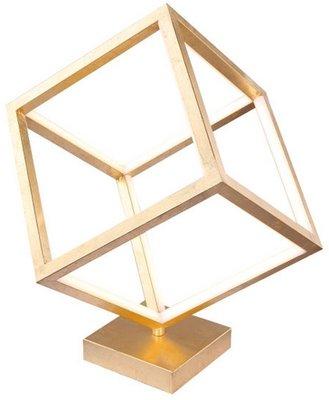 Globo Selmy gold tafellamp