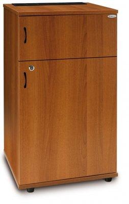 Technomax F40MEL absorptie koelkast in meubel (40 liter)