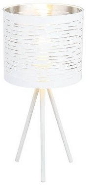 Globo Barca white tafellamp