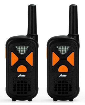 Alecto FR-08 walkie talkie