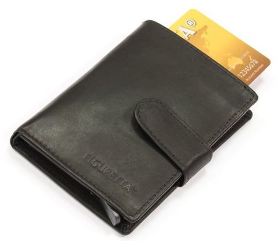 Figuretta Cardprotector zwart