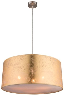 Globo Amy gold medium hanglamp