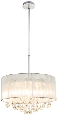 Globo Sierra LED hanglamp