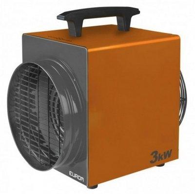 Eurom Heat-Duct-Pro 3.3 kW ventilatorkachel