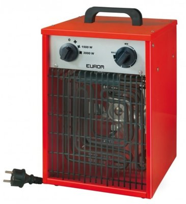 Eurom EK 3001 ventilatorkachel