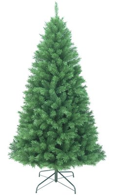 Cosy Alaska kerstboom 150 cm