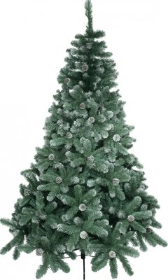 Cosy Smoky Cone kerstboom 180 cm