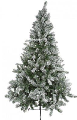 Cosy Imperial Snowy kerstboom 210 cm