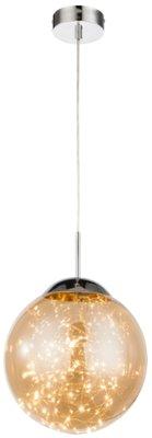 Globo Manam gold hanglamp