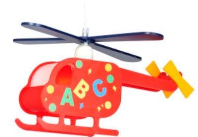 Globo Helicopter hanglamp