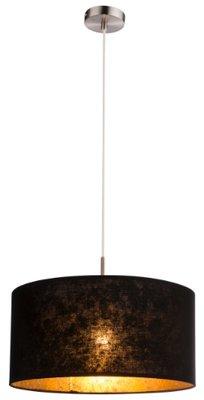 Globo Amy black hanglamp