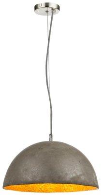 Globo Jebel gold hanglamp