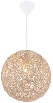 Globo Coropuna white hanglamp