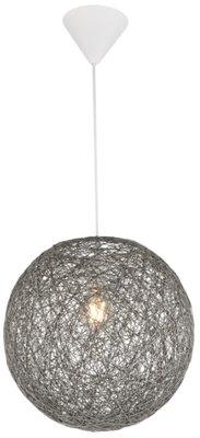 Globo Coropuna grey hanglamp