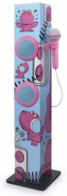 Muse M-1020 KDG Bluetooth karaoke speakertoren