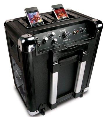 ION Mobile DJ luidspreker
