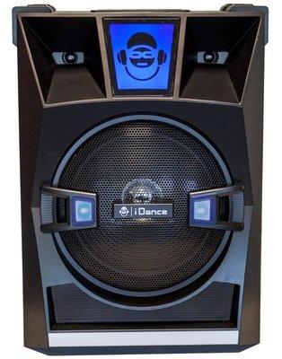 iDance XD30 A karaoke Bluetooth luidspreker