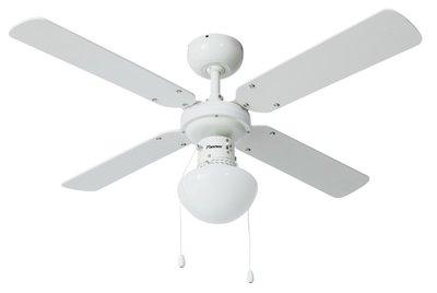 Bestron DHB42W plafondventilator 102 cm
