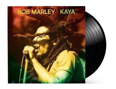 Bob Marley - Kaya LP