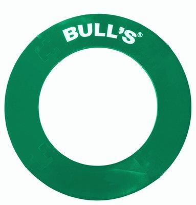 Bull's puzzle surround groen