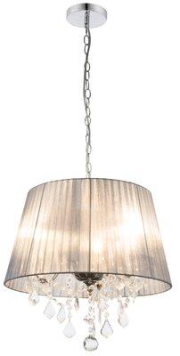 Globo Lani silver hanglamp