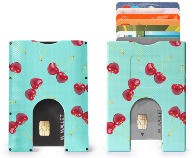 Fruity Wallet Cherries