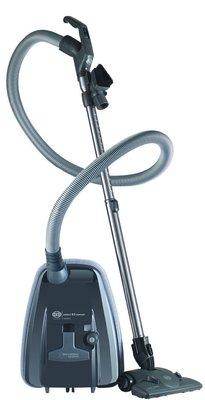 Sebo Airbelt K3 Comfort 890 Watt stofzuiger met zak