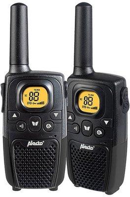Alecto FR-26ZT walkie talkie