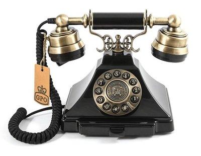 GPO 1938S Duke klassieke telefoon