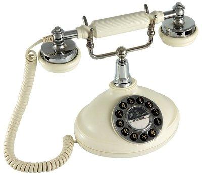 GPO 1920S Opal klassieke telefoon