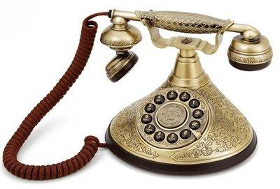GPO 1935S Duchess klassieke telefoon