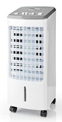 Nedis COOL113CWT mobiele aircooler