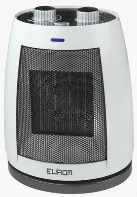 Eurom Safe-t-Heater 1500 keramische kachel