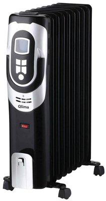 Qlima EOR 1515 LCD oliegevulde radiator