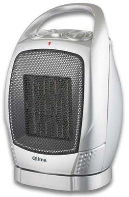 Qlima EFH 1500 ventilatorkachel