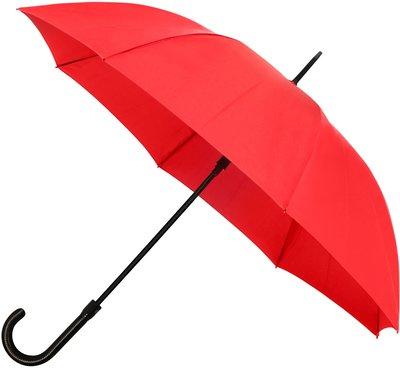 Falcone Automatic paraplu koel rood