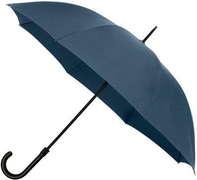 Falcone Automatic paraplu grijsblauw