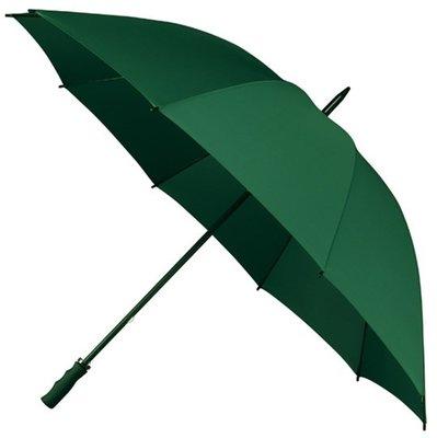 Falcone windproof golfparaplu groen