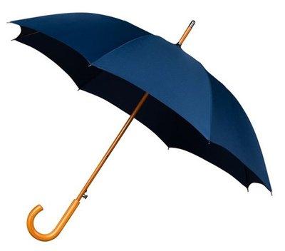 Falcone Deluxe windproof paraplu marine