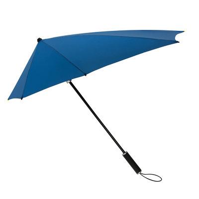 STORMaxi stormparaplu blauw