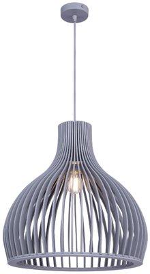 Globo Gitty grey hanglamp