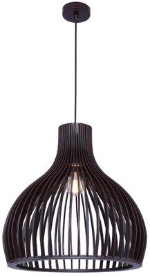 Globo Gitty brown hanglamp