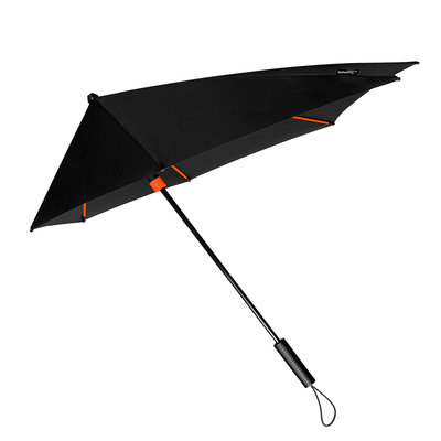 STORMaxi stormparaplu special edition oranje frame