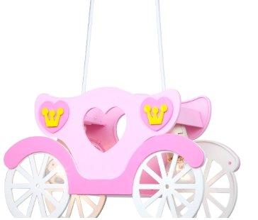 Globo Carriage hanglamp