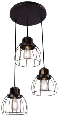 Globo Manna three lamp holders hanglamp