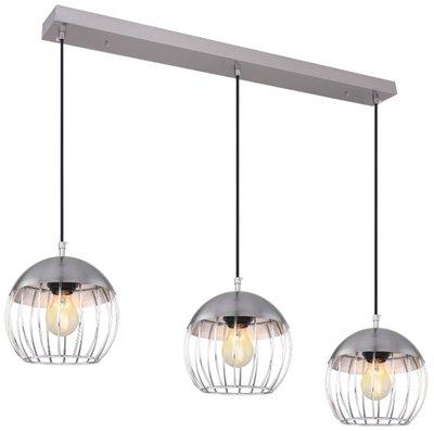 Globo Murro three lamps hanglamp