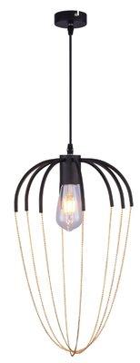 Globo Icon gold hanglamp