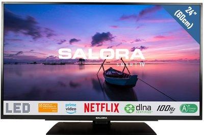 Salora Full HD 6500 serie 24 inch tv