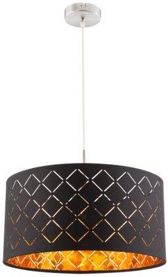 Globo Clarke medium hanglamp